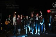 Die Toten Hosen,  Sammy Amara, Antilopen Gang